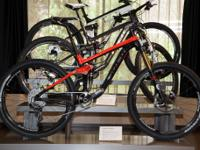 We sell all models of 2012, 2013 and 2014 Specialized,