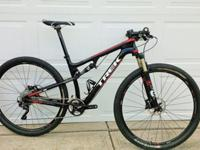 Trek Superfly FS 9.8 SLCall (678) 664-4815