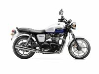 Make: Triumph Year: 2014 Condition: New CLASSIC 60'S