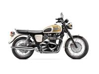 2014 Triumph Bonneville T100 Own the Famous Name We