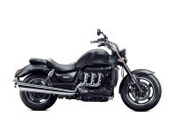 Motorcycles Cruiser 3602 PSN . 2014 Triumph Rocket III