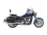 Motorcycles Touring. 2014 Triumph Thunderbird LT BRAND