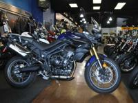 2014 Triumph TIGER 800 BEAUTIFUL BIKE! Motorcycles