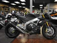 2014 Triumph Tuono GREAT DEAL!! Motorcycles Adventure
