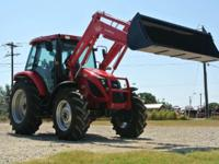 Click on this link to use for financing! Tractors
