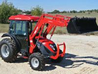 Click on this link to get funding! Tractors Compact