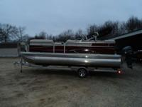 WE SELL XCITEMENT!!!! THX BILL Boats Pontoons 4197 PSN