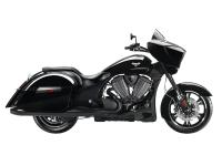 2014 Victory Cross Country 8-Ball American Made Bagger