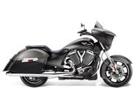 Ride the ultimate Victory customized Victory Factory
