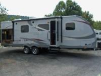 2014 ViewFinder Signature 27 RBSS Front Queen Rear Bath