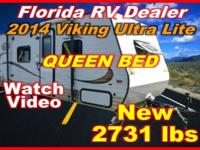 -LRB-941-RRB-883-5555. WALK-AROUND QUEEN BED !!!