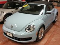 ONLY 8,043 Miles! 1.8T trim. REDUCED FROM $18,999!, EPA