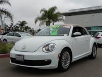 ** CUTE AS A BUG*   VEHICLE JUST SERVICED, *CLEAN TITLE