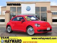 Options:  2014 Volkswagen Beetle 1.8T