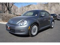 2014 Volkswagen Beetle Coupe 2dr Car 1.8 T. Our