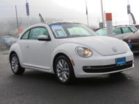 CARFAX 1-Owner, Volkswagen Certified. WAS $18,783,