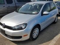 This outstanding example of a 2014 Volkswagen Golf is
