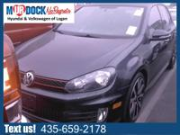 GTI  Options:  Heated Front Sport Seats|Cloth Seat