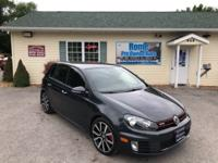 CARFAX One-Owner. Clean CARFAX. Chrome 2014 Volkswagen
