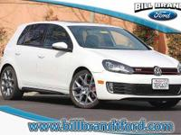 Options:  2014 Volkswagen Gti Drivers Edition 4D