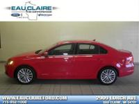 2014 VOLKSWAGEN JETTA T.D.I and 42 MPG!!!!. Jetta 2.0L