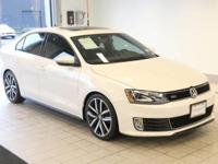 This beautiful Jetta is a one owner, local car that has