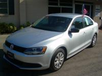 14' Vw Jetta - Low Miles only 36k, Factory Warranty