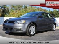 2014 Volkswagen Jetta Sedan, *** FLORIDA OWNED VEHICLE