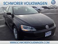 You can find this 2014 Volkswagen Jetta Sedan S and