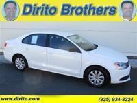 Another fine Jetta from our fleet of pre-owned