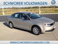 1 owner Jetta with no accidents and no recalls!  Only
