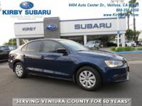 Kirby Subaru of Ventura is excited to offer this