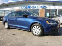 2014 VW Jetta 2.0L S!! One Owner! Only 37,000 Miles!!