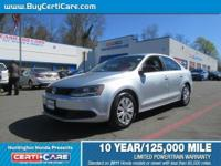 This 2014 Volkswagen offered at Certicare  Huntington.