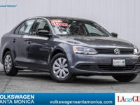 Volkswagen Certified, CARFAX 1-Owner, Spotless, LOW