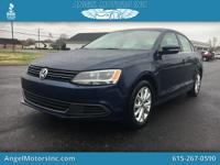 This 2014 Volkswagen Jetta Sedan 4dr 4dr Automatic SE