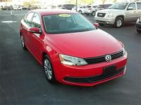 2014 Volkswagen Jetta Highlights Include..., **CLEAN