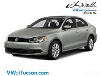 This 2014 Volkswagen Jetta 1.8T SE is complete with