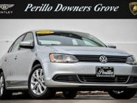 Options:  2014 Volkswagen Jetta Sedan Se|Moonrock