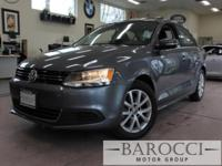 Options:  2014 Volkswagen Jetta Se Pzev 4Dr Sedan 6A
