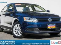 Volkswagen Certified, CARFAX 1-Owner, LOW MILES -