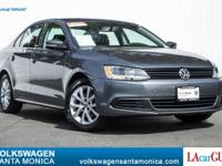 CARFAX 1-Owner, Volkswagen Certified, GREAT MILES