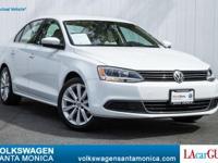 CARFAX 1-Owner, Volkswagen Certified, Excellent