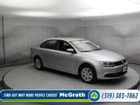 This limitless 2014 Volkswagen Jetta 1.8T SE will have