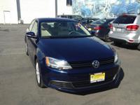 Options:  2014 Volkswagen Jetta Sedan We Recently Got