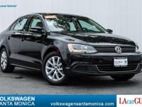 CARFAX 1-Owner, Volkswagen Certified, Excellent