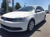 - This  2014 Volkswagen Jetta Sedan SE