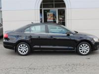 New Price! This 2014 Volkswagen Jetta 1.8T SE Nicely