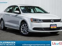 Volkswagen Certified, CARFAX 1-Owner, ONLY 37,622
