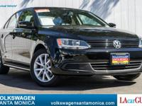CARFAX 1-Owner, Excellent Condition, Volkswagen